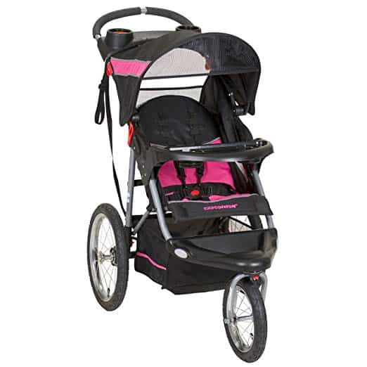 Best Jogging strollers for your baby